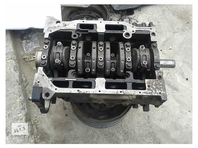 Детали двигателя Блок двигателя KIA Sorento 2.5 CRDi- объявление о продаже  в Ужгороде