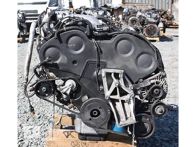 бу Детали двигателя Блок двигателя KIA Sorento 3.5 в Ужгороде