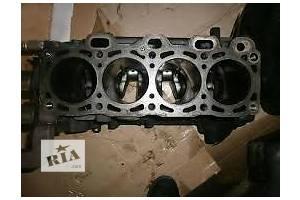 б/у Блок двигателя Kia Sportage
