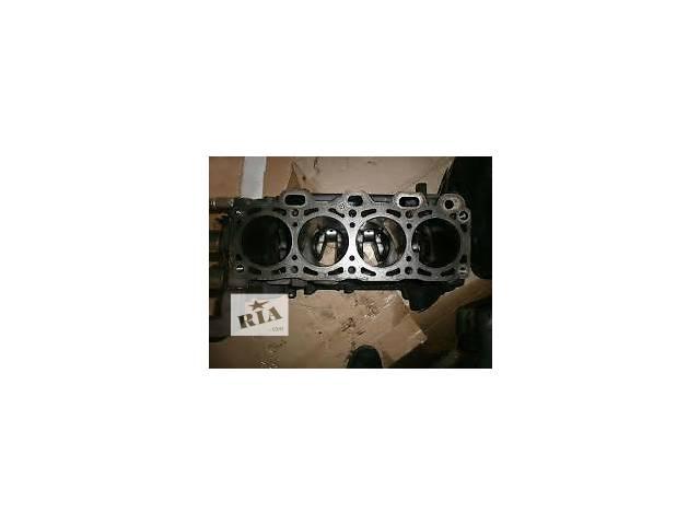 купить бу Детали двигателя Блок двигателя KIA Sportage 2.0 в Ужгороде