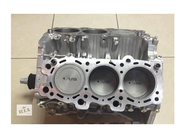 бу Детали двигателя Блок двигателя KIA Sportage 2.7 в Ужгороде