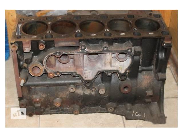 продам Детали двигателя Блок двигателя Land Rover Discovery 2.5 бу в Ужгороде