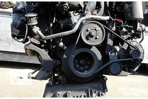 б/у Блок двигателя Land Rover Discovery