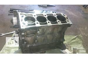 б/у Блок двигателя Land Rover Freelander