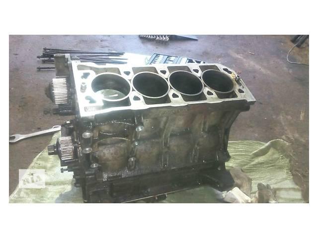 купить бу Детали двигателя Блок двигателя Land Rover Freelander 1.8 в Ужгороде