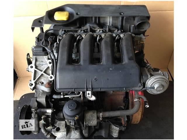 бу Детали двигателя Блок двигателя Land Rover Freelander 2.0 D в Ужгороде