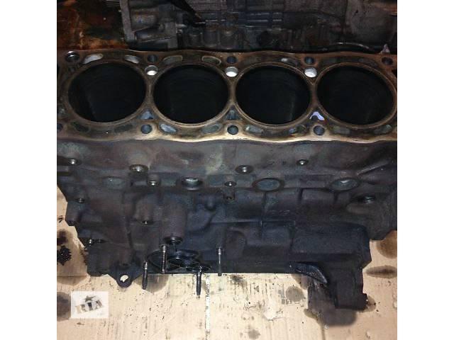 Детали двигателя Блок двигателя Land Rover Freelander 2.0 TD- объявление о продаже  в Ужгороде