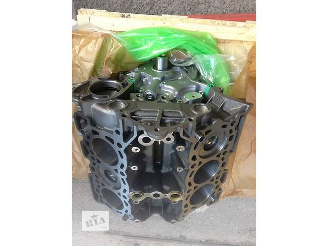 продам Детали двигателя Блок двигателя Land Rover Range Rover 3.0 TD бу в Ужгороде