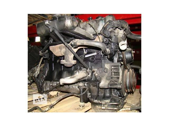 бу Детали двигателя Блок двигателя Mercedes 123 3.0 D в Ужгороде