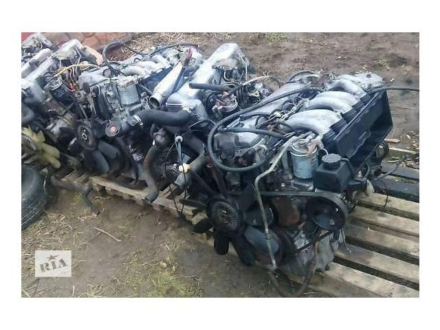 продам Детали двигателя Блок двигателя Mercedes 123 3.0 TDI бу в Ужгороде