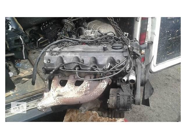 Детали двигателя Блок двигателя Mercedes 124 2.0 D- объявление о продаже  в Ужгороде