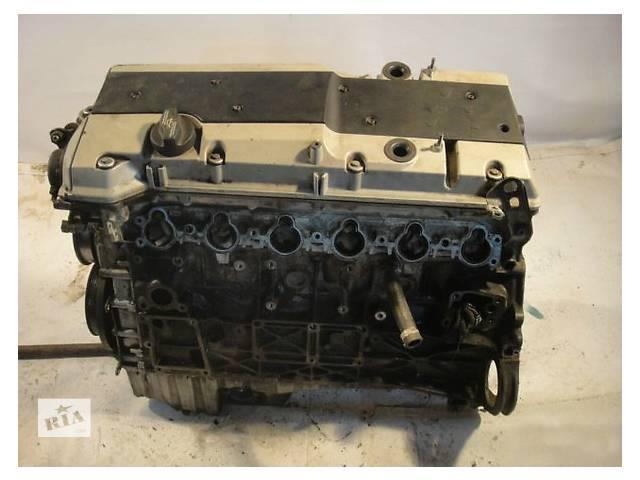 купить бу Детали двигателя Блок двигателя Mercedes 124 2.8 в Ужгороде