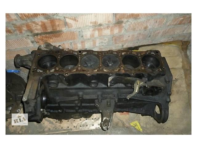 Детали двигателя Блок двигателя Mercedes 124 3.0 D- объявление о продаже  в Ужгороде