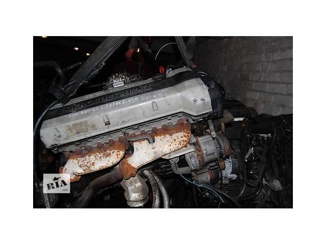 продам Детали двигателя Блок двигателя Mercedes 124 3.0 TD бу в Ужгороде