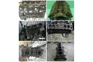 б/у Блок двигателя Mercedes 124