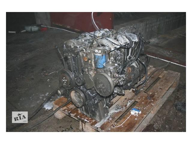 продам Детали двигателя Блок двигателя Mercedes 190 2.5 D бу в Ужгороде