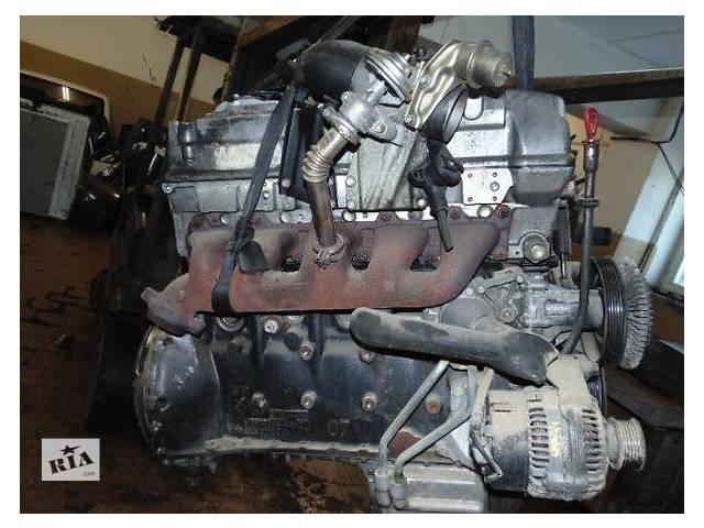 купить бу Детали двигателя Блок двигателя Mercedes 190 2.5 в Ужгороде