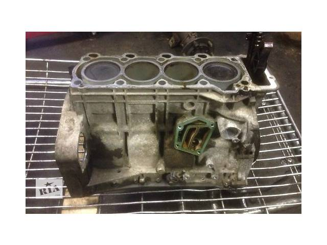 бу Детали двигателя Блок двигателя Mercedes A 140 1.4 в Ужгороде