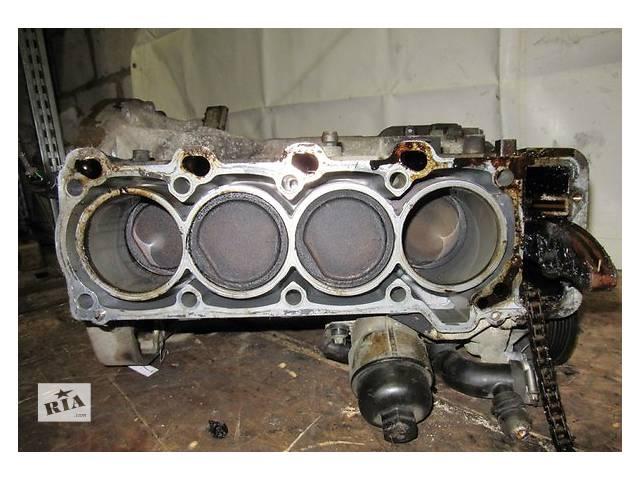 Детали двигателя Блок двигателя Mercedes A 160 1.6- объявление о продаже  в Ужгороде