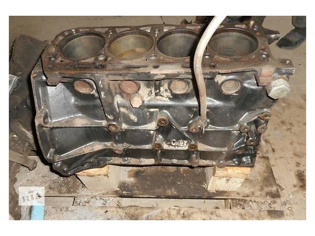 бу Детали двигателя Блок двигателя Mercedes C-Class 2.0 в Ужгороде