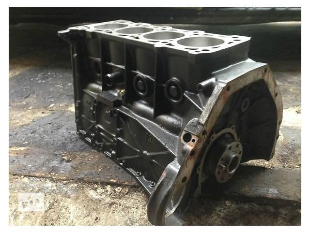 Детали двигателя Блок двигателя Mercedes C-Class 2.2 CDI- объявление о продаже  в Ужгороде
