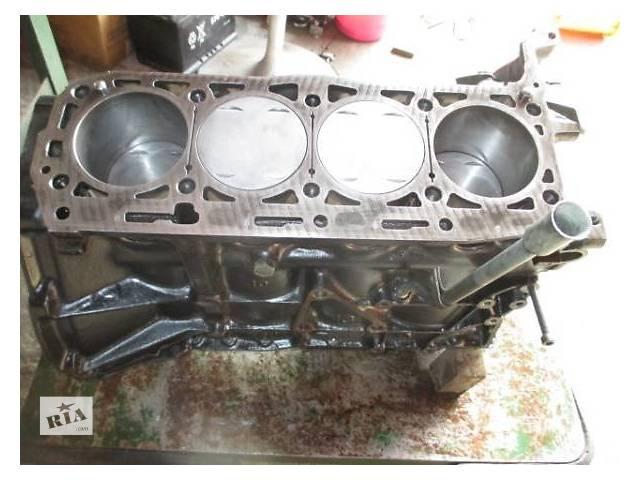 продам Детали двигателя Блок двигателя Mercedes C-Class 3.2 бу в Ужгороде