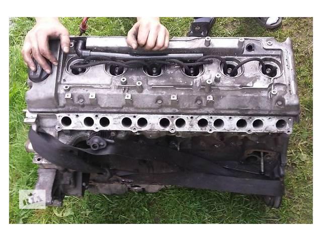 купить бу Детали двигателя Блок двигателя Mercedes E-Class 3.0 TD в Ужгороде