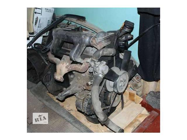продам Детали двигателя Блок двигателя Mercedes MB 2.0 D бу в Ужгороде