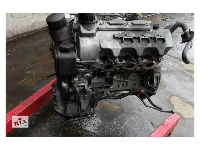 бу Детали двигателя Блок двигателя Mercedes ML-Class 3.2 в Ужгороде