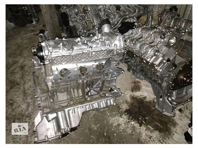 бу Детали двигателя Блок двигателя Mercedes ML-Class 3.5 в Ужгороде