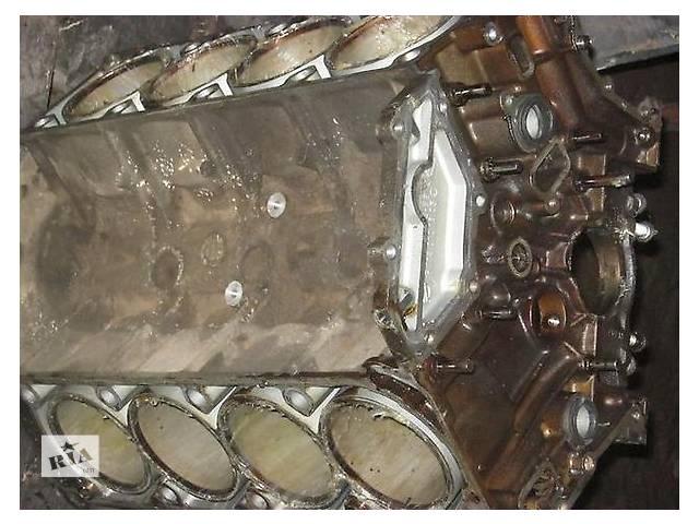 купить бу Детали двигателя Блок двигателя Mercedes S-Class 3.0 TD в Ужгороде
