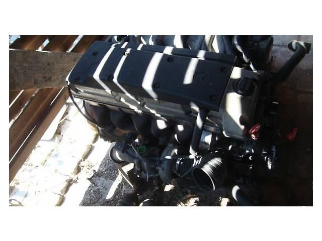 продам Детали двигателя Блок двигателя Mercedes S-Class 3.0 бу в Ужгороде