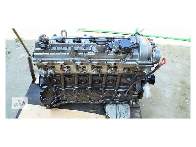 бу Детали двигателя Блок двигателя Mercedes S-Class 3.2 CDI в Ужгороде