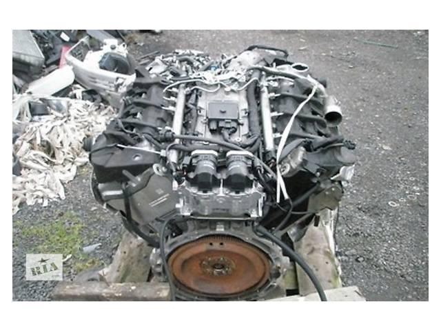Детали двигателя Блок двигателя Mercedes S-Class 4.0 CDI- объявление о продаже  в Ужгороде