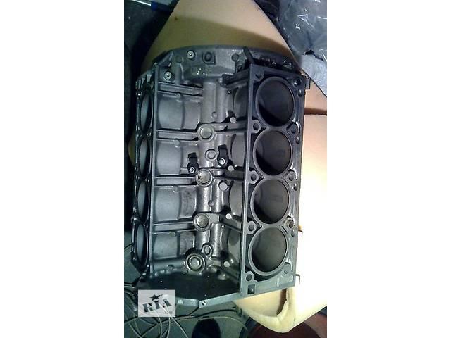 продам Детали двигателя Блок двигателя Mercedes S-Class 5.0 бу в Ужгороде