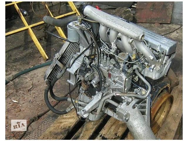 купить бу Детали двигателя Блок двигателя Mercedes Sprinter 208 2.3 D в Ужгороде