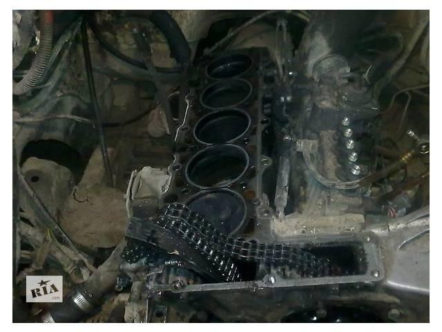 Детали двигателя Блок двигателя Mercedes Sprinter 210 2.9 D- объявление о продаже  в Ужгороде