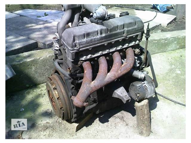 купить бу Детали двигателя Блок двигателя Mercedes Sprinter 308 2.3 D в Ужгороде