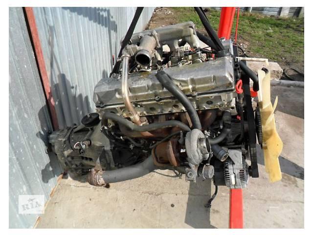 бу Детали двигателя Блок двигателя Mercedes Sprinter 308 2.9 D в Ужгороде