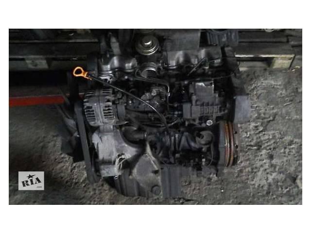 продам Детали двигателя Блок двигателя Mercedes Sprinter 310 2.2 CDI бу в Ужгороде