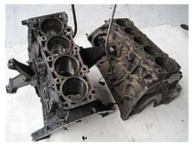 продам Детали двигателя Блок двигателя Mercedes Sprinter 312 2.9 D бу в Ужгороде