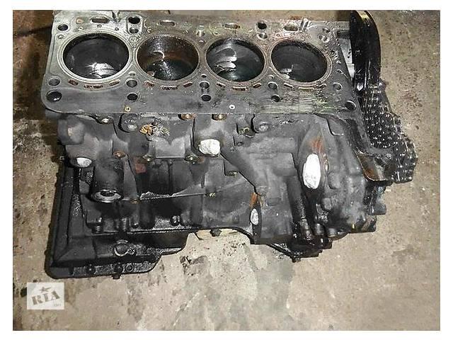 Детали двигателя Блок двигателя Mercedes Sprinter 313 2.2 CDI- объявление о продаже  в Ужгороде