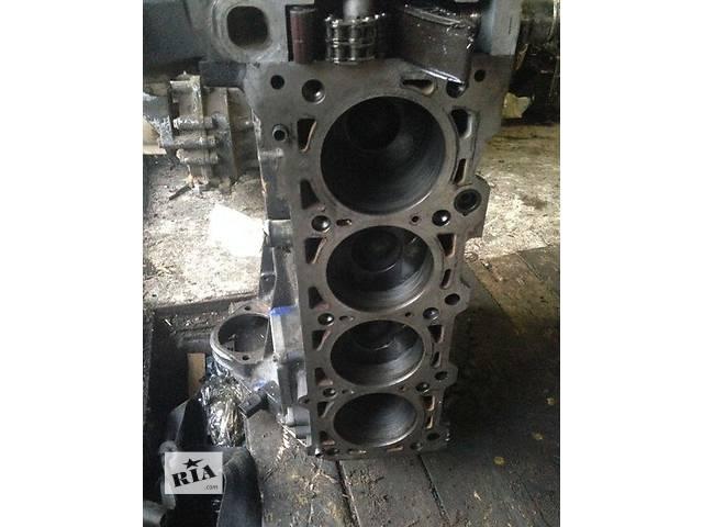 бу Детали двигателя Блок двигателя Mercedes Vito 2.0 в Ужгороде
