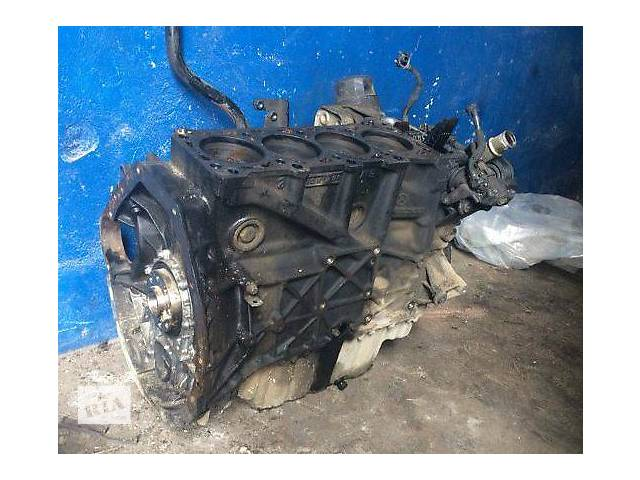 Детали двигателя Блок двигателя Mercedes Vito 2.3 TD- объявление о продаже  в Ужгороде