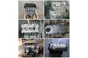 б/у Блок двигателя Mitsubishi Galant
