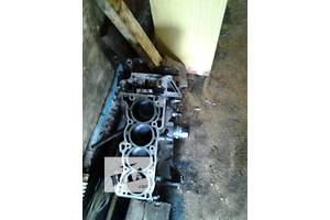 б/у Блок двигателя Nissan Bluebird