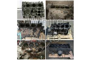 б/у Блок двигателя Nissan Maxima