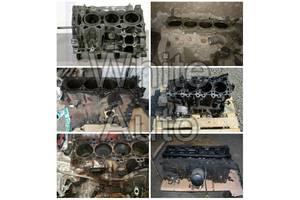 б/у Блок двигателя Nissan Pathfinder