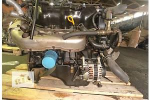 б/у Блоки двигателя Nissan Pathfinder