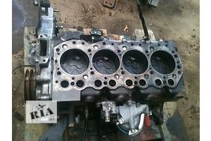 б/у Блок двигателя Nissan Terrano